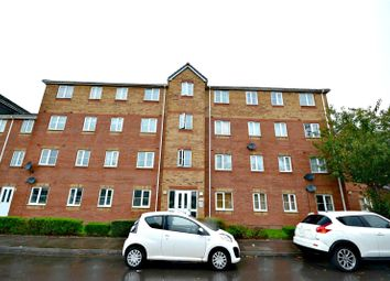 Thumbnail 2 bedroom flat for sale in Beaufort Square, Pengam Green, Cardiff