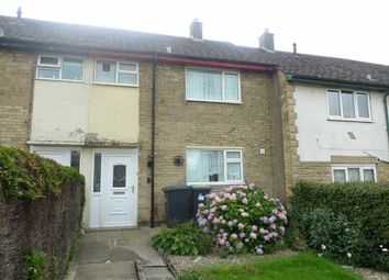 Thumbnail 2 bed terraced house for sale in Chatsworth Road, Buxton, Derbyshire