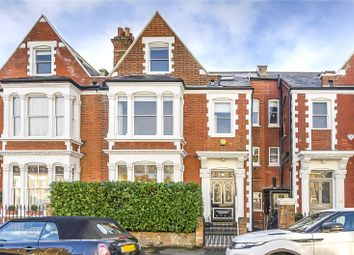 Thumbnail 6 bed terraced house for sale in Elms Crescent, London