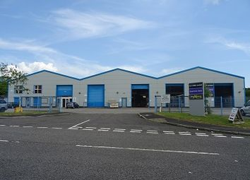 Thumbnail Warehouse for sale in Felinfach, Fforestfach, Swansea