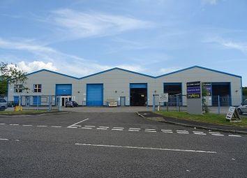 Thumbnail Warehouse for sale in Felinfach, Fforestfach, Swansea