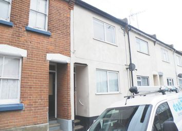Thumbnail 1 bed flat for sale in First Avenue, Chatham
