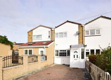 Thumbnail 2 bed terraced house for sale in Winston Road, Strood, Rochester, Kent