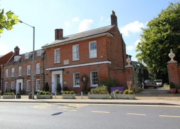 Thumbnail 3 bedroom property for sale in Market Place, Swaffham, Swaffham, Norfolk