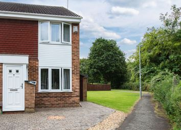 Thumbnail 2 bedroom end terrace house for sale in Upper Abbotts Hill, Aylesbury