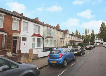 Thumbnail 4 bed terraced house to rent in Ashfield Road, London
