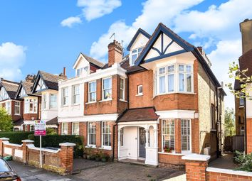 Thumbnail 2 bed flat for sale in Amherst Avenue, London
