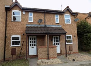 Thumbnail 2 bed terraced house to rent in Charnley Road, Stafford
