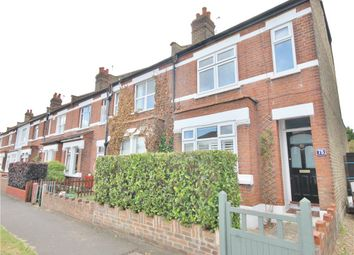 3 bed end terrace house for sale in Whitton Dene, Whitton TW3