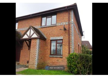 Thumbnail 1 bed end terrace house to rent in Ladygrove Drive, Guildford