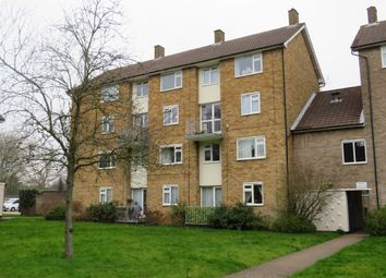 Thumbnail 2 bed flat for sale in Hughenden Road, St.Albans