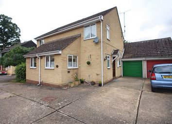 Thumbnail 3 bed semi-detached house to rent in Wakelin Way, Witham, Essex