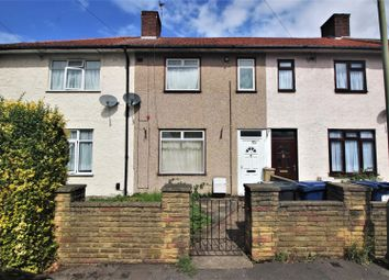 Thumbnail 3 bedroom terraced house for sale in Milling Road, Burnt Oak, Edgware