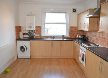 Thumbnail 3 bed maisonette to rent in Mount Pleasant Road, Hastings