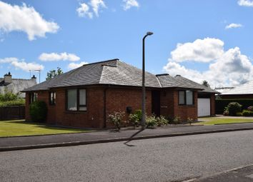 3 bed detached bungalow for sale in Wardlaw, 7 Corberry Park, 7Ng, Dumfries DG2