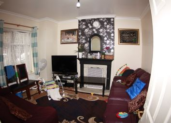 Thumbnail 3 bed terraced house for sale in Kings Road, East Ham