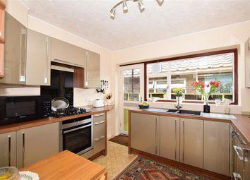 Thumbnail 3 bed bungalow for sale in Pembroke Road, Coxheath, Maidstone, Kent