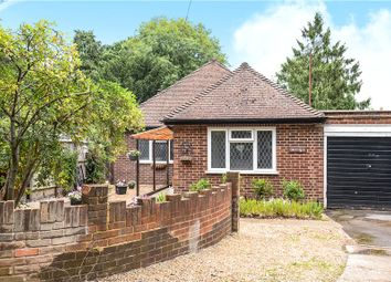 Thumbnail 3 bedroom detached bungalow for sale in Oak Tree Close, Jacob's Well, Guildford