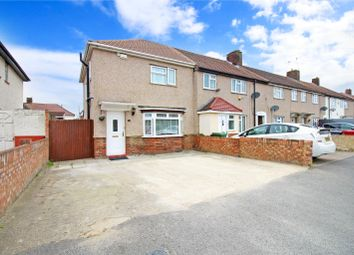 Thumbnail 3 bed end terrace house for sale in Waterbeach Road, Slough