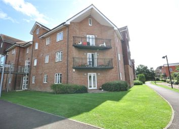 Thumbnail 2 bed flat for sale in Lumley Road, Horley, Surrey