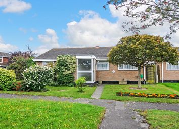 Thumbnail 3 bed detached bungalow for sale in Uppark Way, Felpham