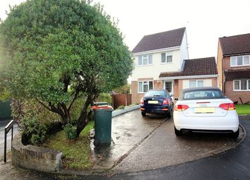 Thumbnail 3 bedroom property for sale in Waltwood Park Drive, Llanmartin, Newport