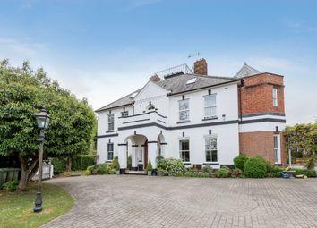 8 bed detached house for sale in Church Street, Crondall, Farnham GU10