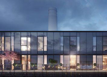 4 bed flat for sale in Battersea Power Station, Nine Elms, London SW8