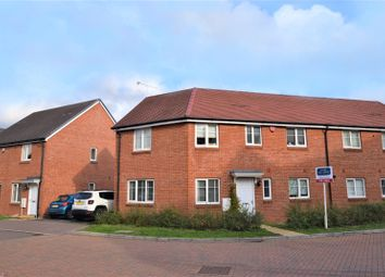 3 bed semi-detached house for sale in The Bramblings, Little Chalfont, Amersham, Buckinghamshire HP6