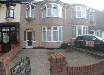 Thumbnail 3 bed terraced house to rent in Grangeway Gardens IG4, Ilford - Ig1, Ig2, Ig6, Ig5,