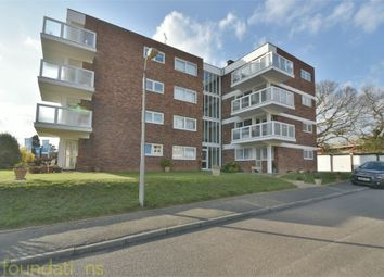 Thumbnail 2 bedroom flat for sale in Barnhorn Road, Bexhill-On-Sea, East Sussex
