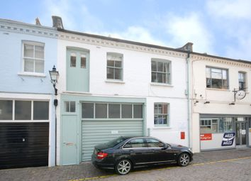 Thumbnail 2 bed flat to rent in Clareville Grove Mews, Clareville Street, London