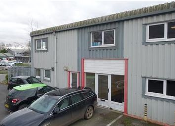 Thumbnail Office to let in Unit 6 The Business Centre, Ffordd Celyn, Lon Parcwr Industrial Estate, Ruthin, Denbighshire