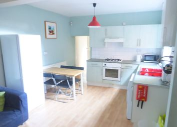 Thumbnail 2 bed flat to rent in Broadgate, Beeston