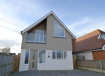 Thumbnail 3 bed detached house for sale in Princess Road, Whitstable