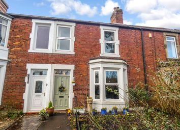 Thumbnail 4 bedroom terraced house for sale in Tenter Terrace, Morpeth