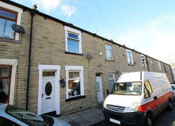 Thumbnail 2 bed terraced house for sale in Springfield Road, Burnley, Lancashire