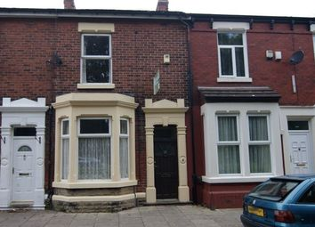 Thumbnail 2 bedroom terraced house for sale in Harling Road, Preston