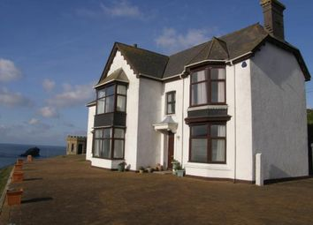Thumbnail 5 bed detached house for sale in Portreath, Redruth, Cornwall
