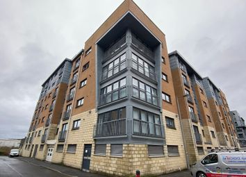 Thumbnail 1 bed flat to rent in Barrland Court, Glasgow