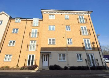 Thumbnail 1 bed flat to rent in Dodd Road, Watford