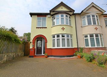 Thumbnail 3 bed semi-detached house for sale in Lime Tree Walk, Enfield