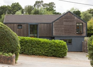 5 bed detached house for sale in Chestnut Cottage, Ewshot, Hampshire GU10