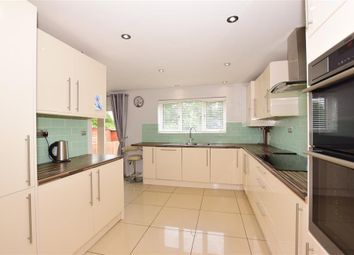 6 bed bungalow for sale in Rochester Road, Cuxton, Rochester, Kent ME2