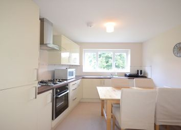 Thumbnail 3 bed town house to rent in Evesham Road, Emmer Green, Reading