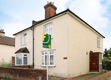 Thumbnail 4 bed semi-detached house to rent in Stoughton Road, Stoughton, Guildford