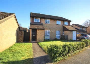 Hawkswell Close, Woking GU21. 3 bed semi-detached house for sale
