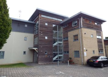 Thumbnail 2 bed flat to rent in Corinne Court, Sotherby Drive, Cheltenham, Gloucestershire