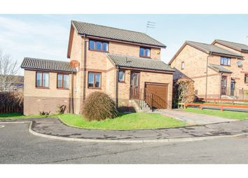 Thumbnail Detached house for sale in Grahamston Park, Barrhead, Glasgow