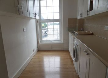 Thumbnail 1 bed flat to rent in Woolwich High Street, Woolwich, London